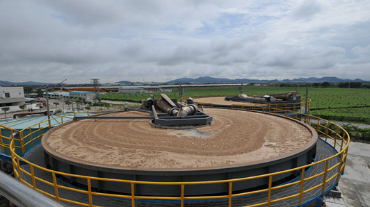 Do you know DAF system wastewater treatment?