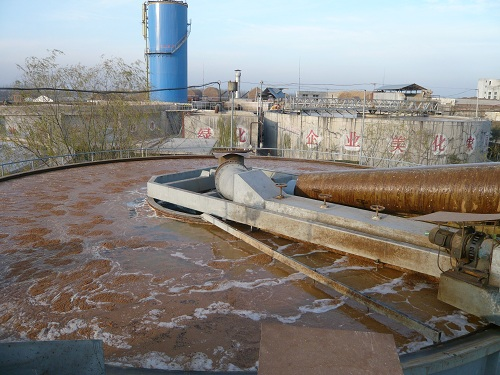 daf systems wastewater treatment